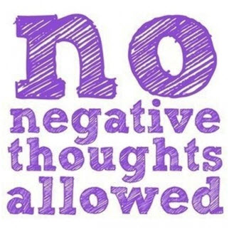 positive thinking - law of attraction fallacy